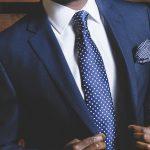 5 redenen waarom het dragen van een das een meerwaarde is
